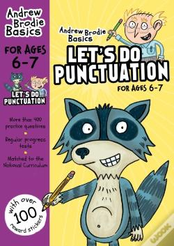 Wook.pt - Let'S Do Punctuation 6-7