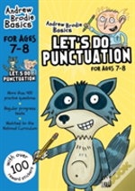 Let'S Do Punctuation 7-8