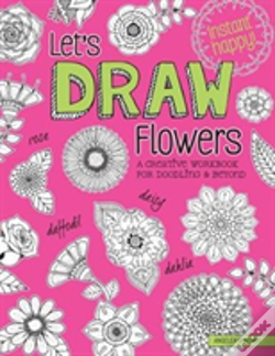 Wook.pt - Let'S Draw Flowers