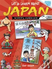Lets Learn About Japan
