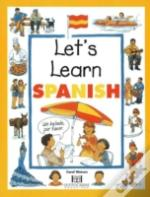 Lets Learn Spanish