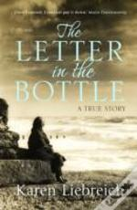 Letter In The Bottle