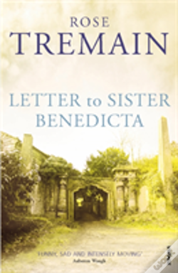 Wook.pt - Letter To Sister Benedicta