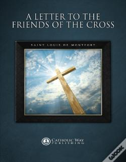 Wook.pt - Letter To The Friends Of The Cross