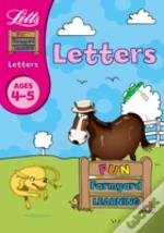Letters 4-5