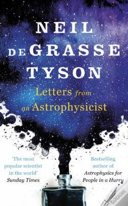 Wook.pt - Letters From An Astrophysicist