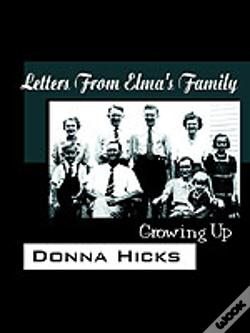 Wook.pt - Letters From Elma'S Family
