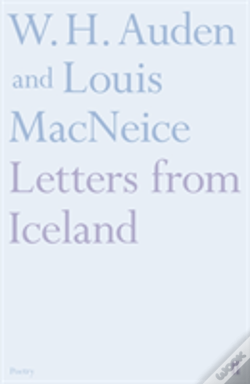 Wook.pt - Letters From Iceland