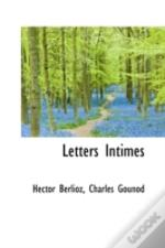 Letters Intimes