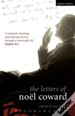 Letters Of Noel Coward