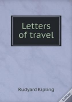 Wook.pt - Letters Of Travel