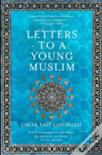 Letters To A Young Muslim Pb