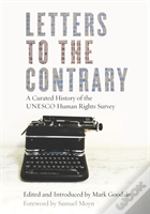 Letters To The Contrary