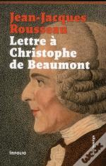 Lettres A Christophe De Beaumont