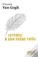 Lettres A Son Frère Théo