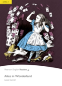 Level 2: Alice In Wonderland Book And Mp3 Pack