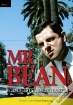 Level 2: Mr Bean Book And Multi-Rom With Mp3 Pack