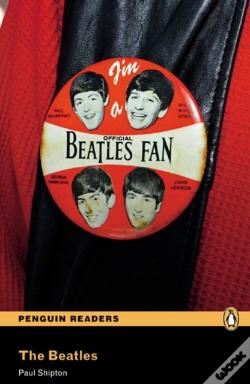 Wook.pt - Level 2: The Beatles Book And Mp3 Pack