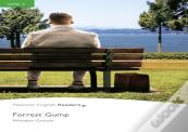Level 3: Forrest Gump Book And Mp3 Pack