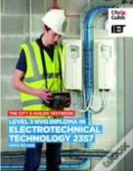 Level 3 Nvq Diploma In Electrotechnical Technology 2357 Units 307-308 Textbook