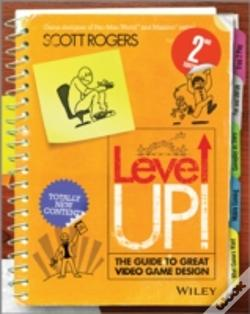 Wook.pt - Level Up 2nd Edition