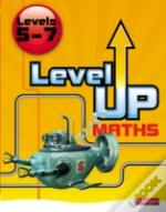 Level Up Mathspupil Book (Level 5-7)
