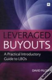 Leveraged Buy Outs