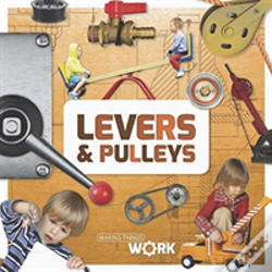 Wook.pt - Levers Pulleys