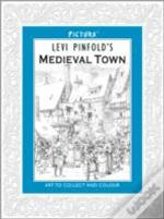 Levi Pinfold'S A Medieval Town