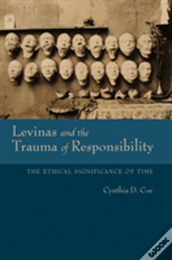 Wook.pt - Levinas And The Trauma Of Responsibility
