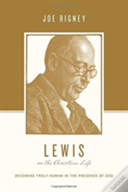Wook.pt - Lewis On The Christian Life