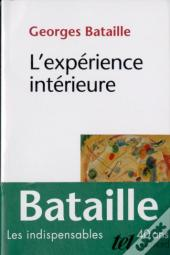 L'Experience Interieure