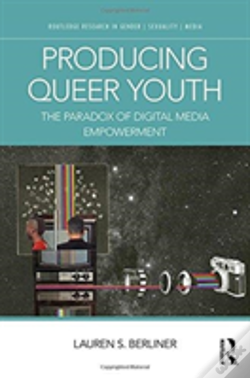 Wook.pt - Lgbtq Youth And The Paradox Of Digital Media Empowerment