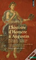 L'Histoire D'Homere A Augustin