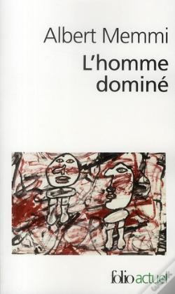 Wook.pt - L'Homme Domine