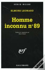 L'Homme Inconnu N.89