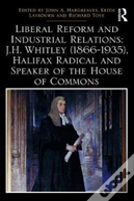 Liberal Reform And Industrial Relations