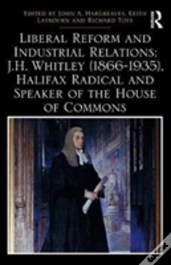 Wook.pt - Liberal Reform And Industrial Relations