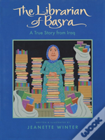 Librarian Of Basra The
