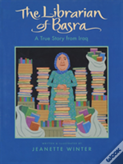 Wook.pt - Librarian Of Basra The