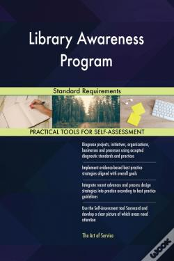 Wook.pt - Library Awareness Program Standard Requirements