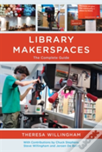 Library Makerspaces The Complecb