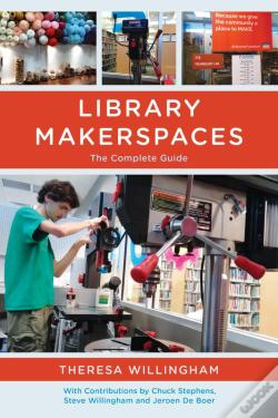 Wook.pt - Library Makerspaces