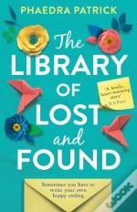 Library Of Lost And Found