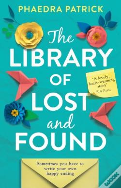 Wook.pt - Library Of Lost And Found