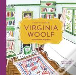 Library Of Luminaries: Virginia Woolf
