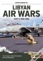 Libyan Air Wars Part 2: 1985-1986