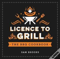 Wook.pt - Licence To Grill