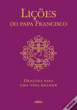 Wook.pt - Lições do Papa Francisco