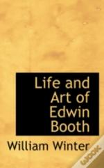 Life And Art Of Edwin Booth